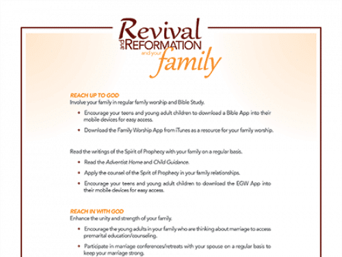 Home – Family Ministries